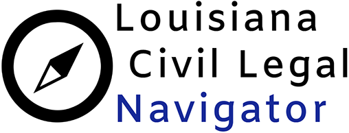 Louisiana Bar Foundation | Legal Navigator